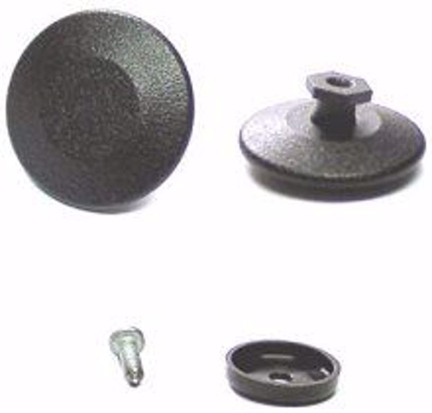 Picture of Metal Buttons