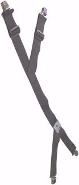 Picture of Shooting Braces/Suspenders