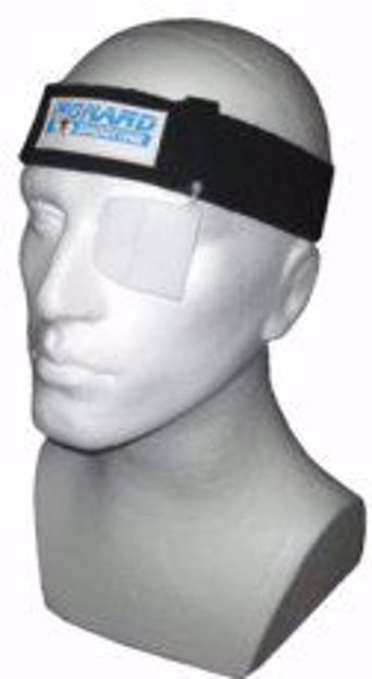 Picture of Headband with Eyeblinder