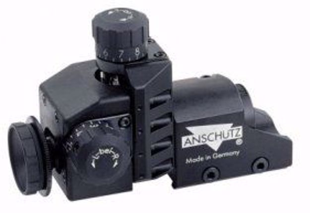 Picture of Anschütz Rear Sight 7002