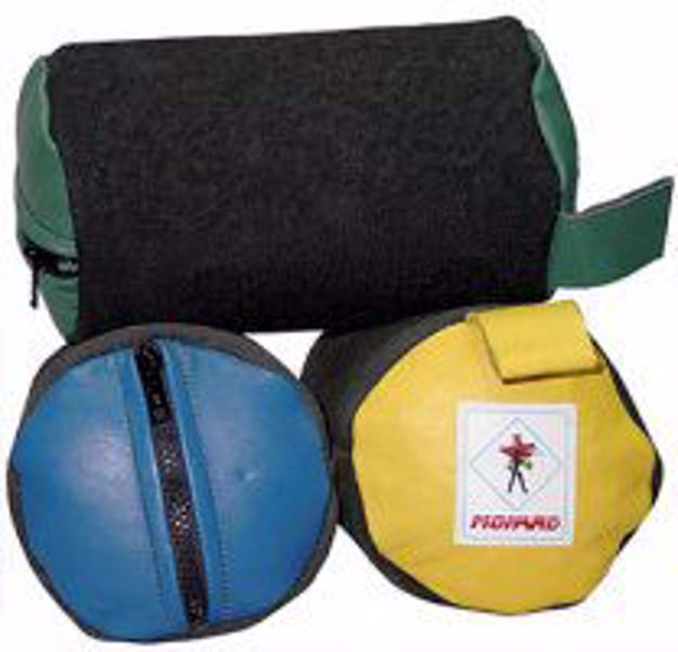 Picture of National Kneeling Roll