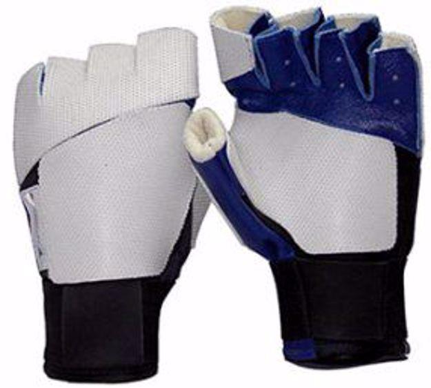 Bild på Halffinger Handske