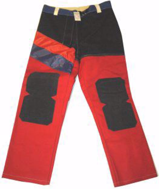 Picture of Standard Trousers Mod.III-Left Handed