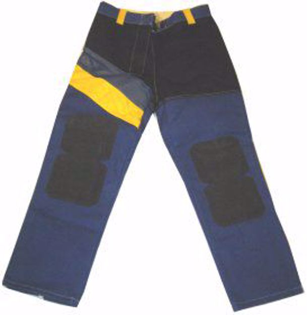 Picture of Standard Trousers Mod.I-Left Handed