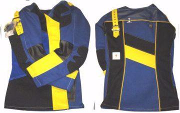 Bild på Standard Jacka Mod.I-Vänster