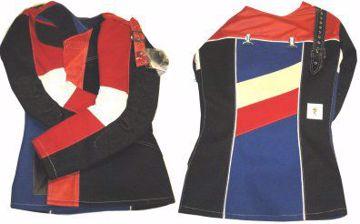 Bild på Standard Jacka Mod.III-Höger