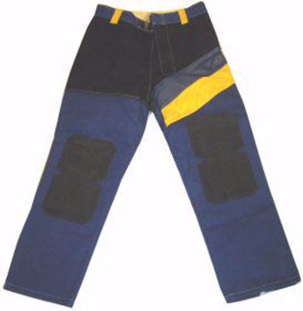 Picture of Standard Trousers Mod.I-Right Handed