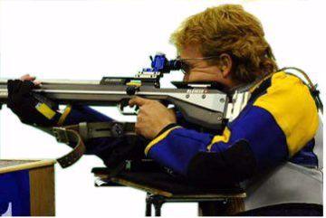 Bild på Modell Paralympic