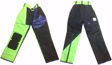 Picture of BG00100-Super Trousers Women