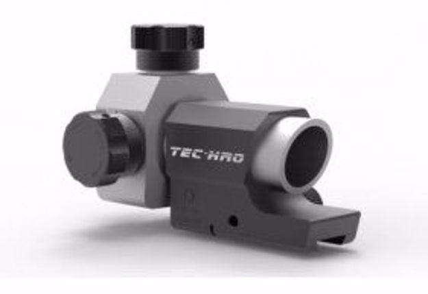 """Picture of TEC-HRO Rearsight """"Precise"""""""