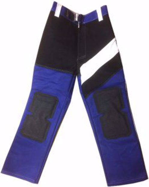 Picture of Standard Trousers Mod.IIII-Right Handed