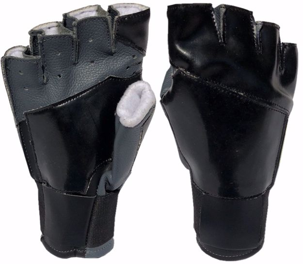 """Picture of Top-Grip """"Smooth"""" 3p Glove"""