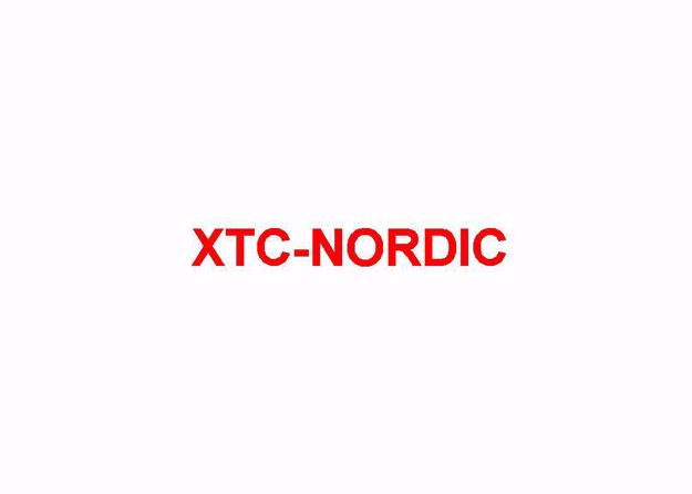 Picture of XTC Nordic