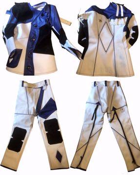 Bild på SuperTech Dress-Herr